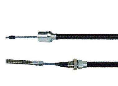 Bowdenzüge Radbremse Ausführung 3062/3081 - Gewinde M10