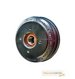 BPW Coppa Tamburo BPW • Dimensioni freno 200x50 • Tipo di freno S 2005-7 RASK