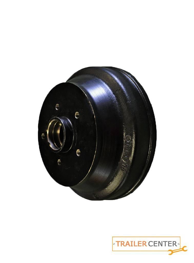 BPW BPW Bremstrommel • Bremsgröße 250x40 • Bremstyp S 2504-7 RASK