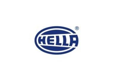 Anhängerbeleuchtung von Hella