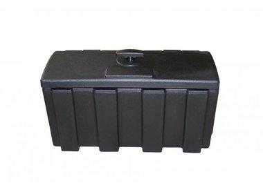 Box portaoggetti • Cassette portattrezzi in plastica
