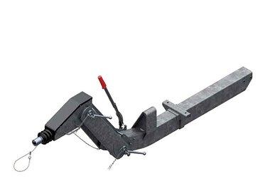 Freni a repulsione regolabili in altezza fino a 3500kg