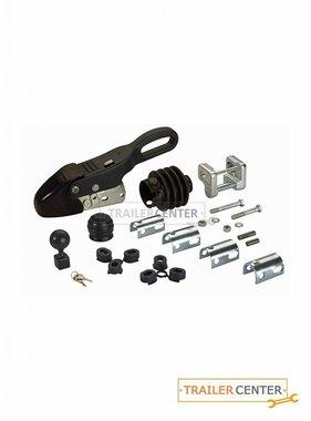 Winterhoff Winterhoff Stabilizzatore WS 3000 • 50mm tubo tondo con SAFETY PACK PLUS