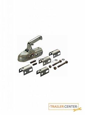 Winterhoff Winterhoff Universal-Kugelkupplung WW 30 Ausführung K • 35/40/45/46/50/51mm rund