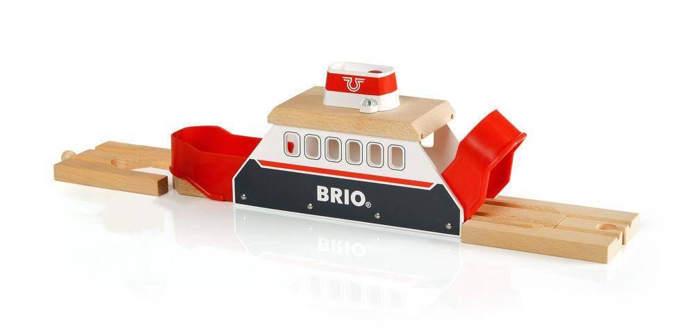 Brio Brio Veerpond