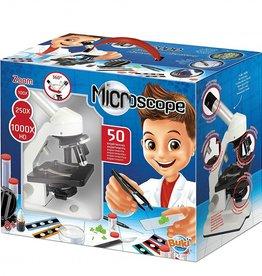 Buki Buki Microscoop (met 50 experimenten)