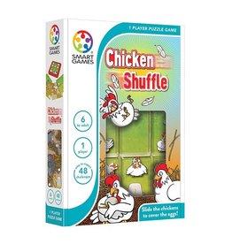 Smart Games Smart Games Chicken Shuffle