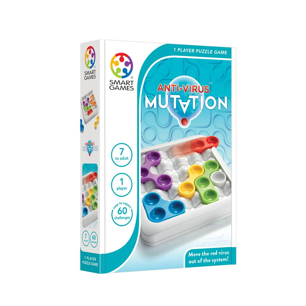 Smart Games Smart Games Anti-Virus Mutation