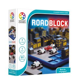 Smart Games Smart Games Road Block