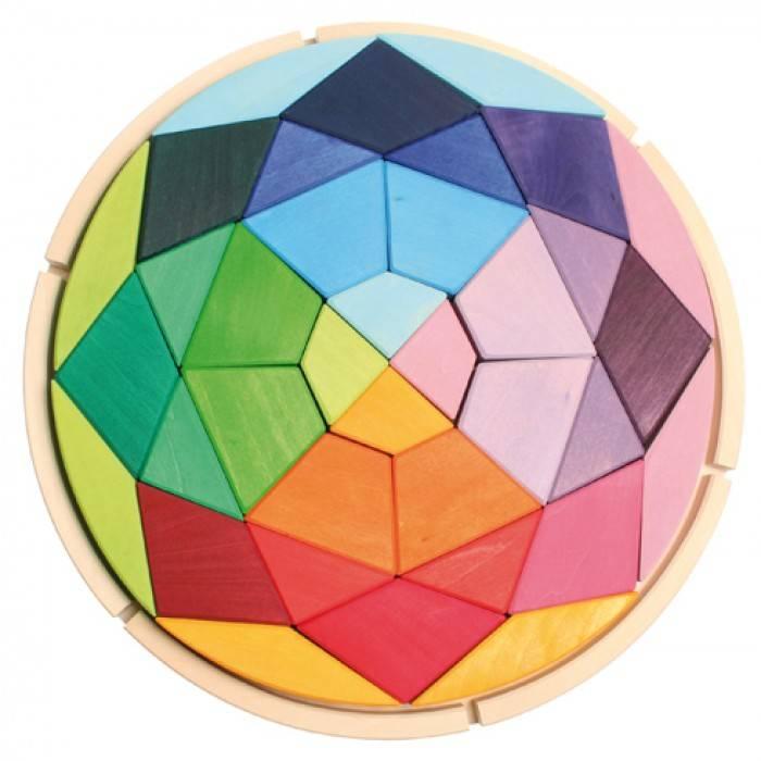 Grimm's Grimm's blokken Diamant