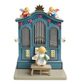 Wendt & Kühn Wendt & Kühn speeldoos Orgel