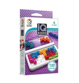 Smart Games Smart Games IQ XOXO