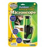 Brainstorm Outdoor Adventure Microscoop