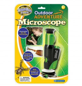 Brainstorm Outdoor Adventure Microscoop