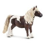 Schleich Schleich Shetland pony hengst