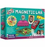 Galt Galt Magnetic Lab