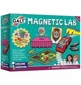 Galt Galt Magnetic Lab