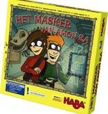 HABA Haba spel Masker van Amon Ra