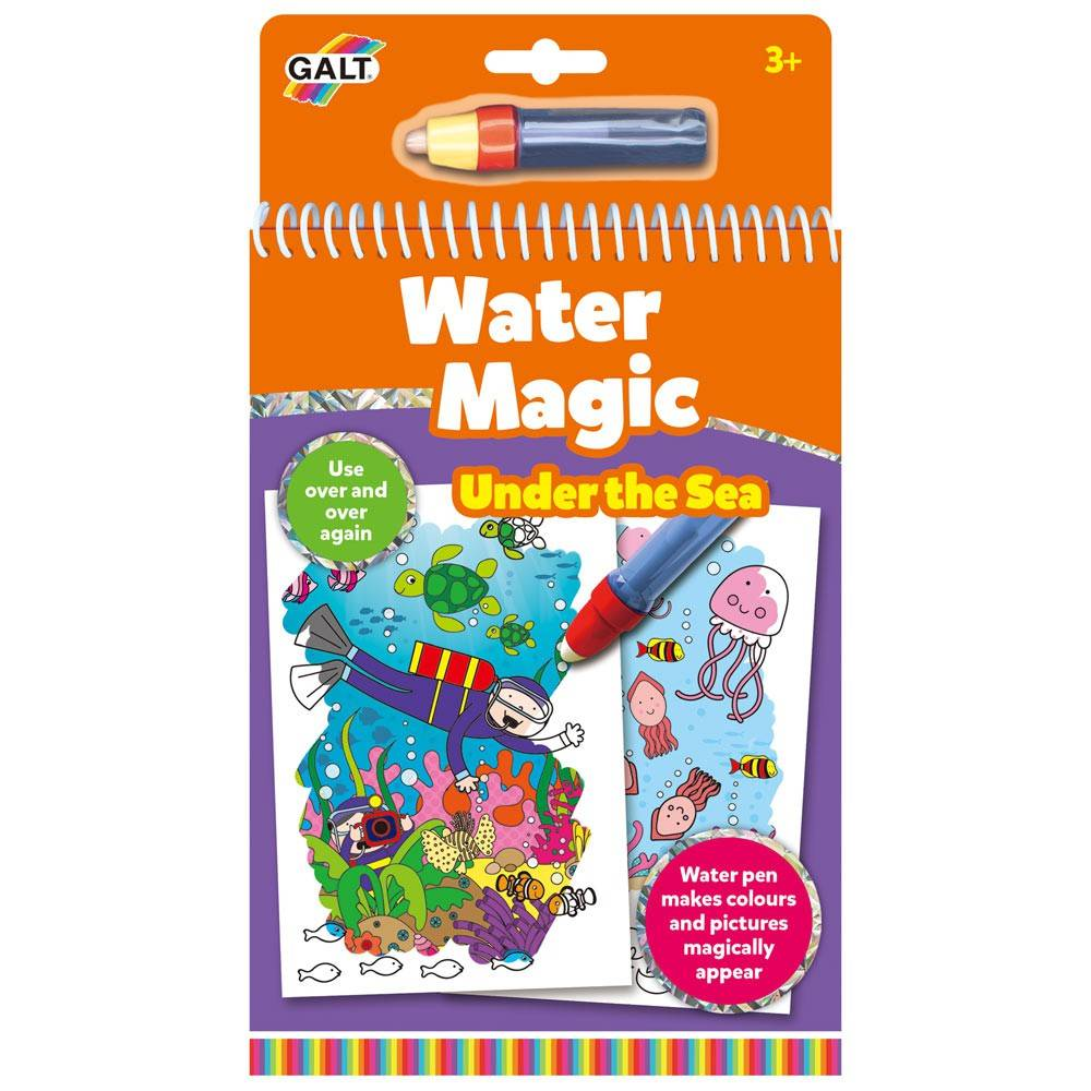 Galt Galt Water Magic