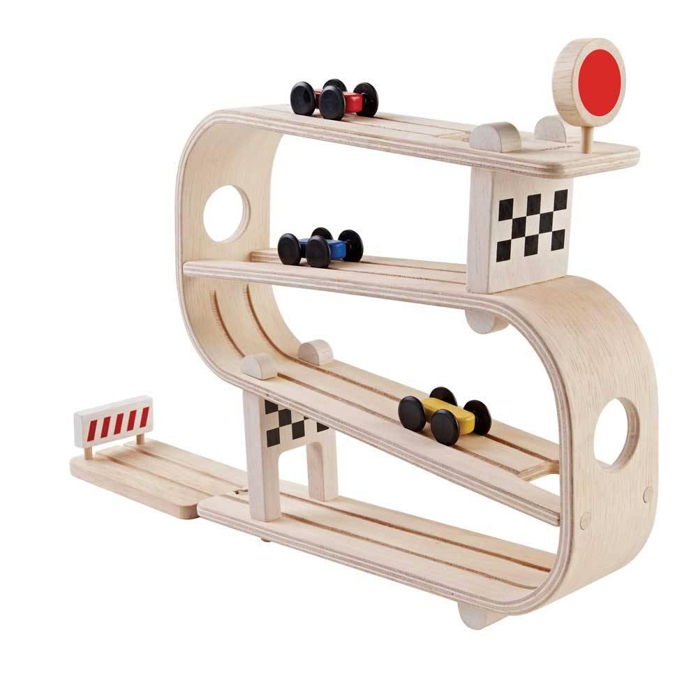 Plantoys Plantoys Circuit Racer