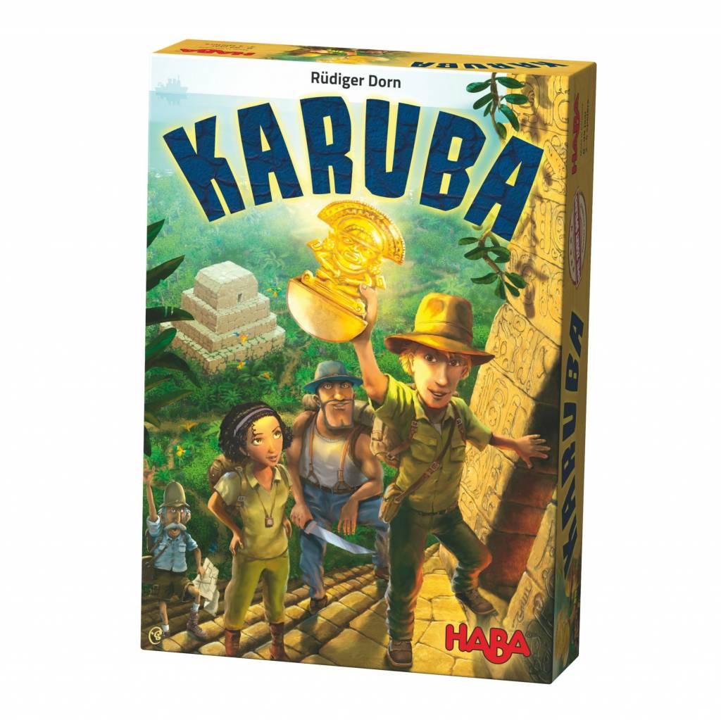 HABA Haba spel: Karuba