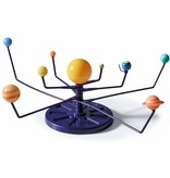 My Desktop Solar System