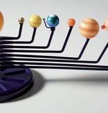 My My Desktop Solar System