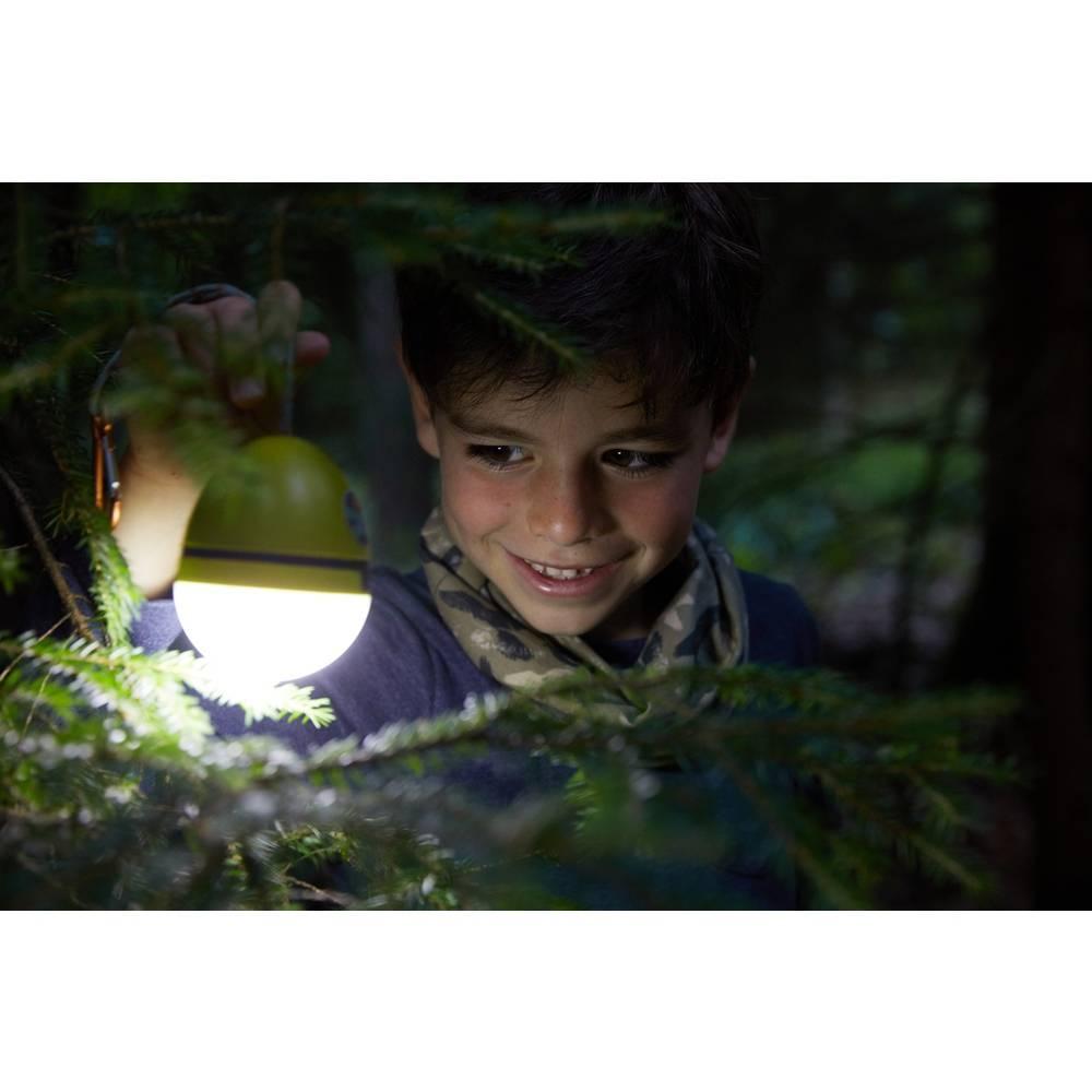 HABA Haba Terra Kids Kampeerlamp