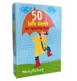 Tuckers Fun Factory 50 toffe ideeën voor regenachtige dagen