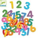 Djeco Djeco magnetische cijfers
