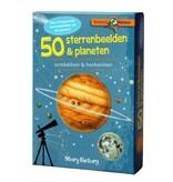 50 sterrenbeelden en planeten
