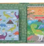 Kleurset 'Dinosaurs'