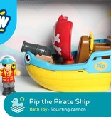 Wow Wow Pip het Piratenschip