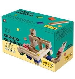 Cuboro Cuboro Cugolino knikkerbaan