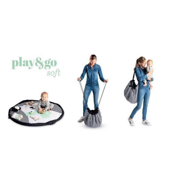Play & Go Play & Go Soft Pinquin