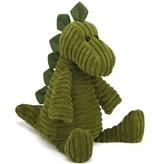 Jellycat Knuffel Dino (20 cm)
