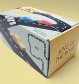 Waytoplay Flexibele autobaan - King of the road