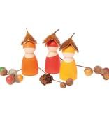 Grimm's Grimm's poppetjes in bakjes