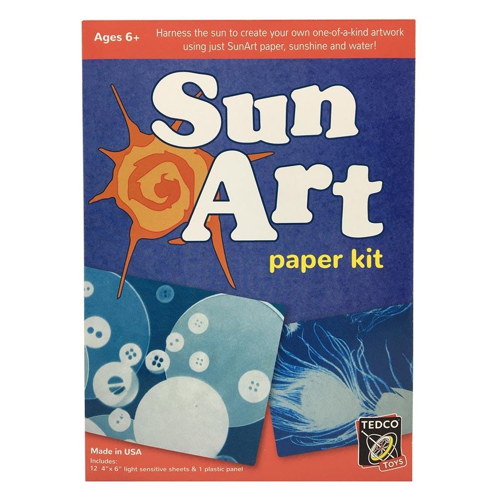 Tedco Sun Print Paper (S)