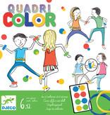 Djeco Quadricolor