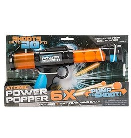 Power Plopper