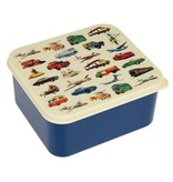 Lunchbox Voertuigen