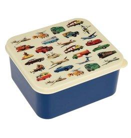Lunchbox Lunchbox Voertuigen