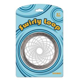 Swirly Swirly Loop