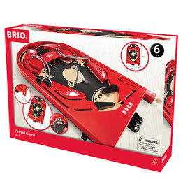 Brio Brio Flipperkast
