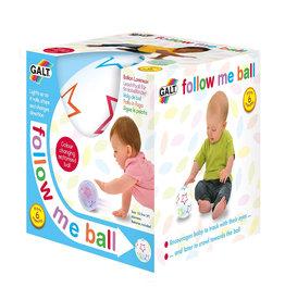 Volg mij bal
