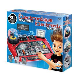Buki Buki Elektronica Expert