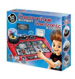 Buki Elektronica Expert