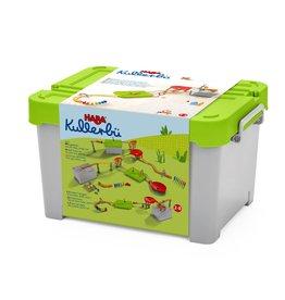 HABA Haba Kullerbu 'Op de doos, klaar, start'