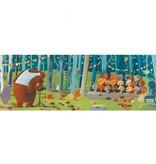 """Djeco Djeco puzzel """"Forest Friends"""""""